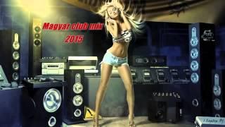 Magyar cub mix - 2015 - Laptop Dj