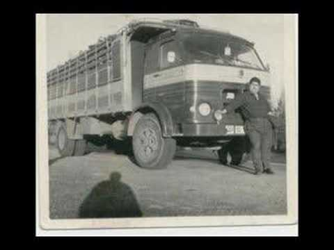 hermetica del camionero