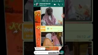 Amer Falatah From Malawi