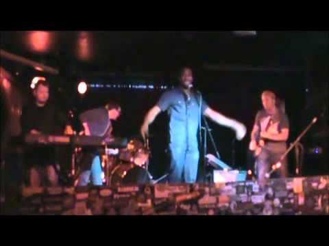 U been on my mind - the Growers (live @ pegasus lounge)