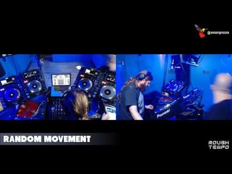 RANDOM MOVEMENT - ROUGH TEMPO - Oct 2016