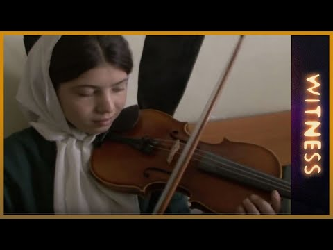 Dr Sarmast's Music School - Witness