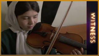 🇦🇫Dr Sarmast's Music School | Witness thumbnail