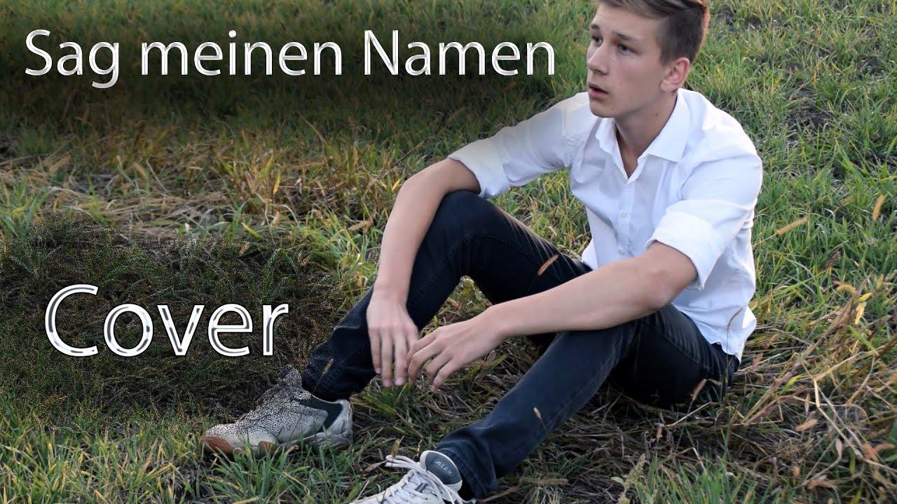 Meinen Namen Г¤ndern