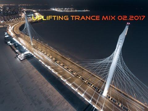 Uplifting Trance Mix #02.2017