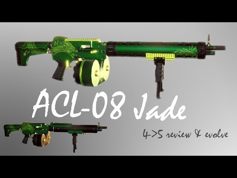 [Afterpulse EA] ACL-08 JADE Live Review!