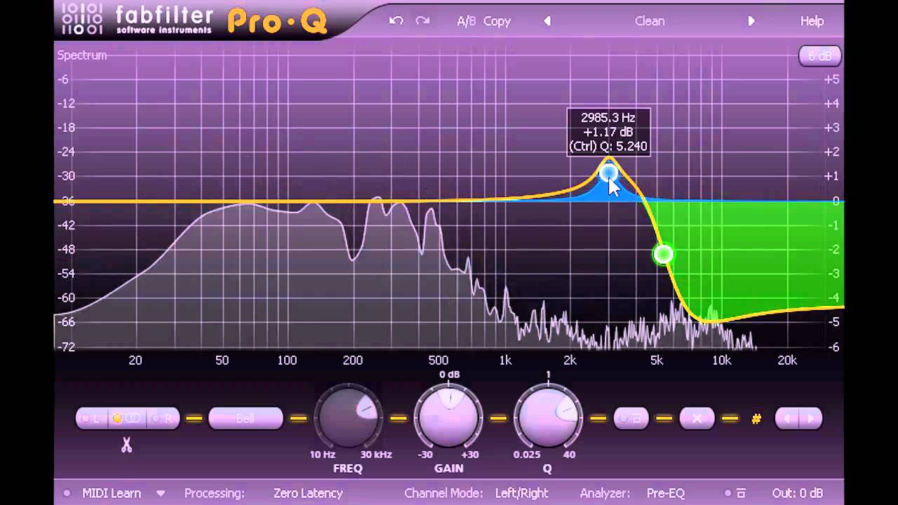 fabfilter pro q advanced eq 39 ing techniques youtube. Black Bedroom Furniture Sets. Home Design Ideas