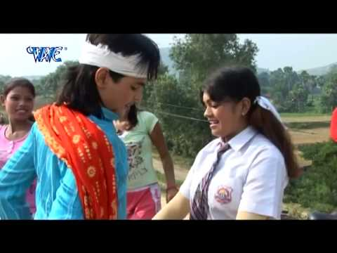 Cycle Me Cycle Ladaweli   साइकिल में साइकिल लडावेली   Chutputiya Batam Wali   Bhojpuri Hot Songs HD