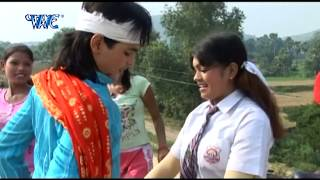 Cycle Me Cycle Ladaweli - Arbind Akela Kallu Ji - Chutputiya Batam Wali - Bhojpuri Hit Songs HD