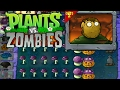 Last Stand Night MODE | PUZZLES | Plants vs Zombies