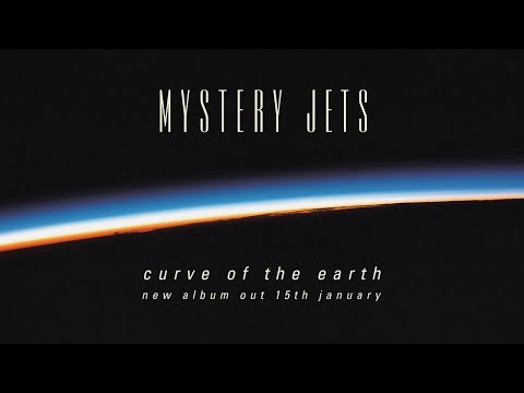Mystery Jets Album Trailer (Curve of the Earth Album out now)