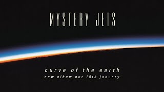 Mystery Jets Album Trailer (Curve of the Earth Album out January 22nd 2016)