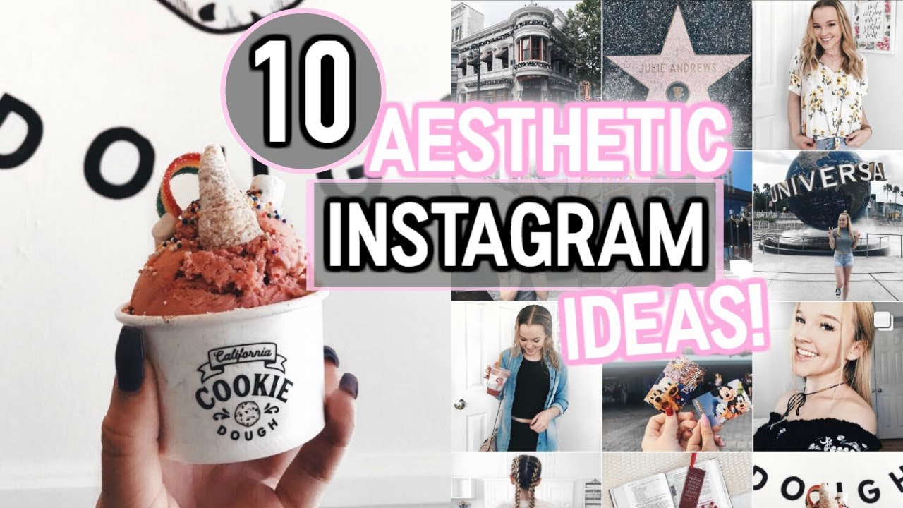 how to get the perfect instagram 10 aesthetic instagram. Black Bedroom Furniture Sets. Home Design Ideas
