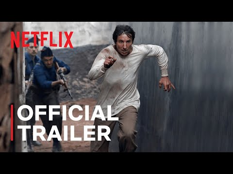 The Endless Trench trailer