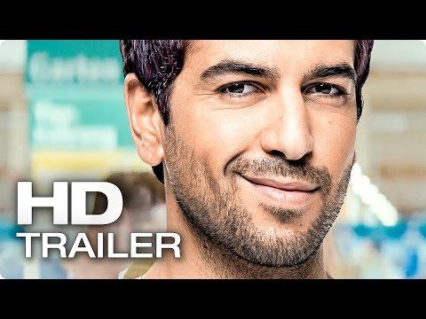 TRAUMFRAUEN Trailer 2 German Deutsch (2015) Elyas M'Barek