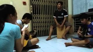 [Guitar class] Nụ cười Việt Nam