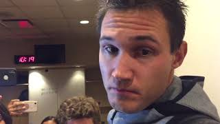 OKC Thunder: Danilo Gallinari after loss to Dallas