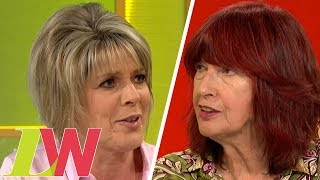 Are You an 'Everyday Weigher'? | Loose Women