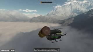 Best of Zombey TTT #24 Der Killer Helicopter und #Affenehre