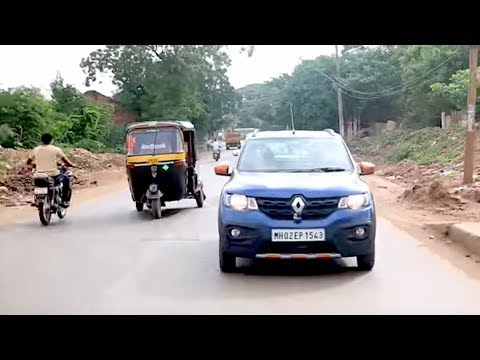 1,000 Miles Across India In a $4,000 Car (With $4,000 in Options)