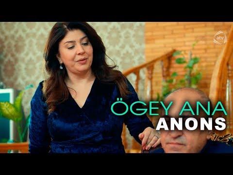 Ögey ana (51-ci bölüm) ANONS