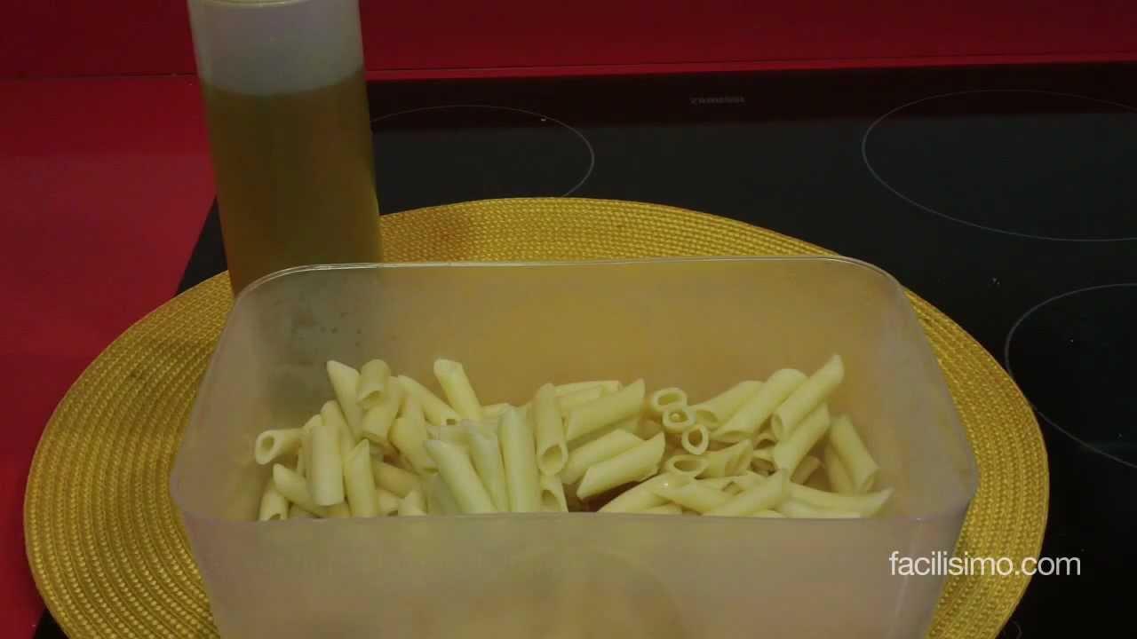 Congelar pasta cocida