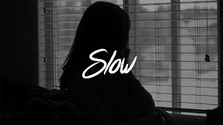 Liam Payne - Slow (Lyrics)