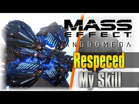 I Respected My Skill!!! | Mass Effect Andromeda #12 | Helping Havarl's Scientists