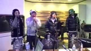 071216 BIGBANG - Oh Ma Baby