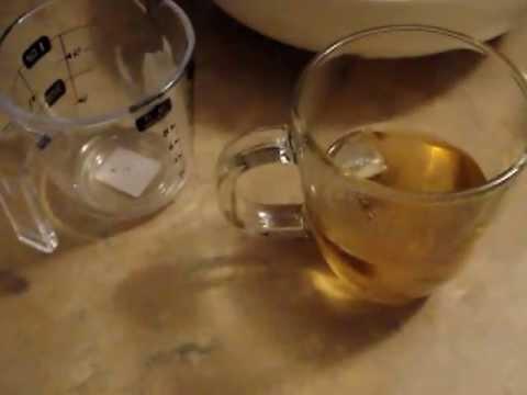 Matula Herbal Formula Video Diary 3 Natural H Pylori Treatment