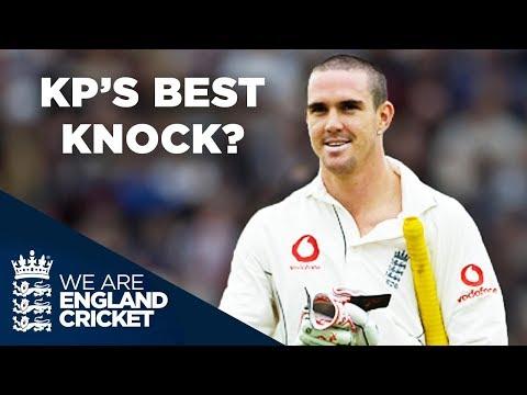 KP's Greatest Knock? Pietersen Smashes 142 off 157 | England v Sri Lanka 2006 - Full Highlights