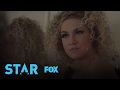 Simone Finds Out What Happened To Star   Season 1 Ep. 12   STAR
