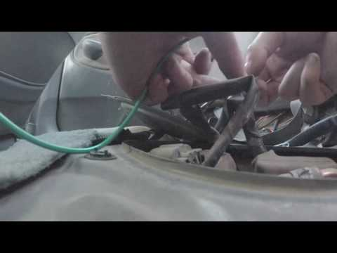 How to install a fuel pump kill switch for under $20!! - YouTube