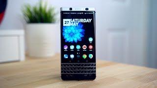 Top 5 Best BlackBerry KEYone Features!