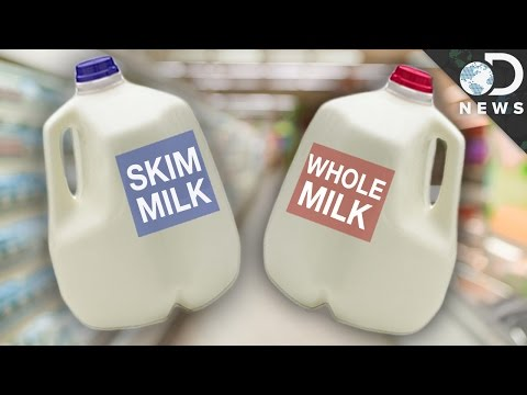 Whole vs. Skim: Which Milk Is Better For You?