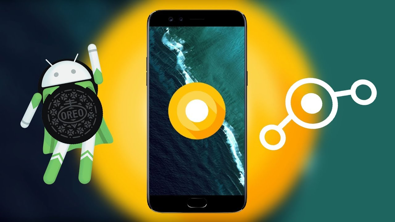 Lineage OS 15 Review Android Oreo 8 0 Oppo F3 Oppo F3 Plus Oreo update