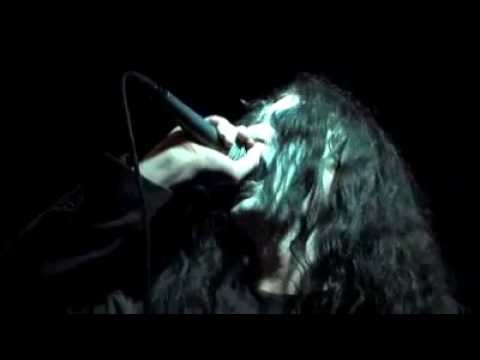 Xasthur And Nachtmystium Performing LIVE