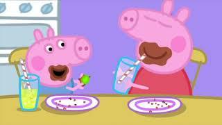 Peppa Pig Italiano   Compilazione di Episodi Completi 1   Cartoni Animati