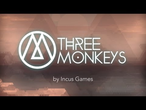 Eurogamer 2013 - Three Monkeys by Incus Games