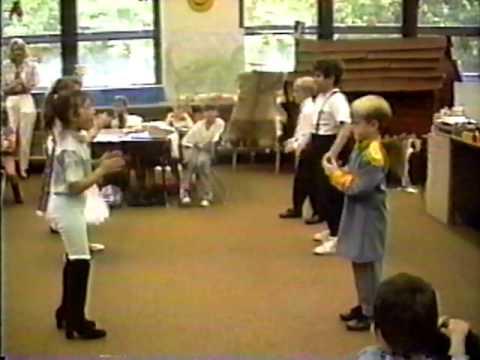 Alafia Elementary School Memorial Day 1992