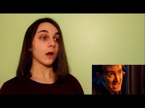 Doctor Who 4x09 Reaction