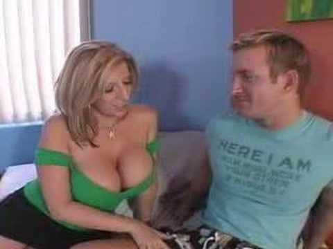 Big Breast Mom Video