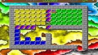 Obscure DOS Shareware Games: Bubble Blobb