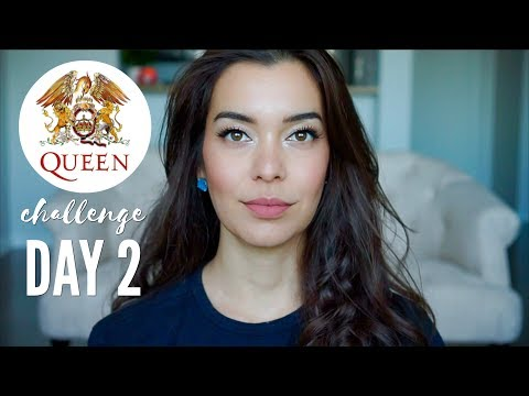 DAY 2 - Ukulele Queen Challenge - I Want to Break Free - Easy Tutorial