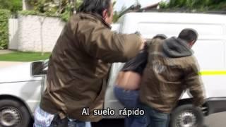 Se asusta con el Tío Emilio y arranca | En su propia trampa | Temporada 2015