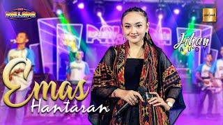 Download Mp3 Jihan Audy ft New Pallapa Emas Hantaran