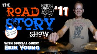 The Party Hog Road Story Show #11 with Erik Young