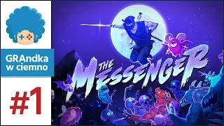 The Messenger PL #1 | WOW! Shovel Knight x Ninja Gaiden