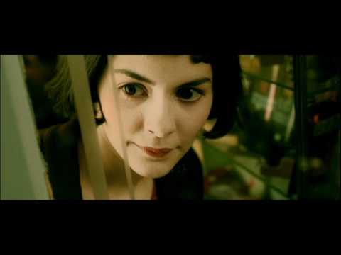 Yann Tiersen - La valse d'Amelie (beat)