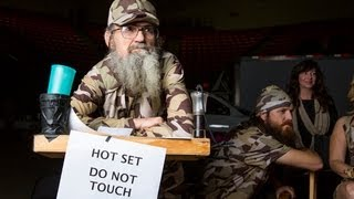 Duck Dynasty (Uncle Si Robertson) REMIX - Si